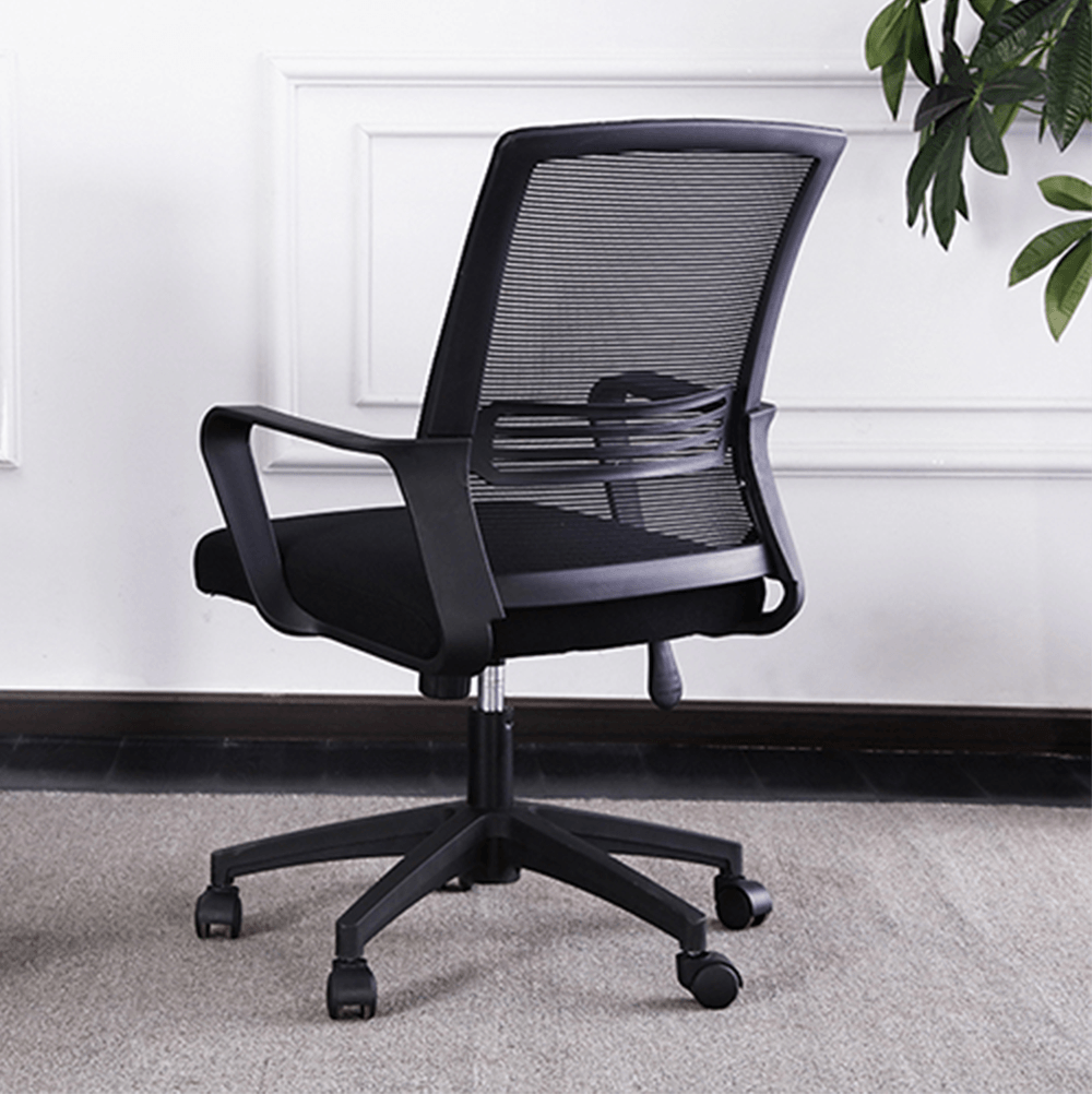 Kelly Office Chair With Wheels Myseat Sg