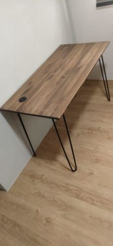 HARPER Solid Wood Study Table photo review