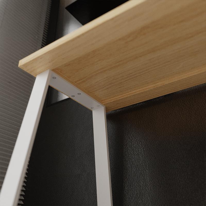 solid wood Pedestal